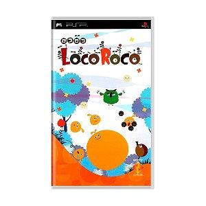 Jogo Loco Roco - PSP