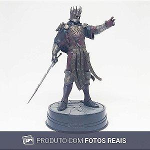 Estátua Eredin Bréacc Glas: The Witcher 3 Wild Hunt