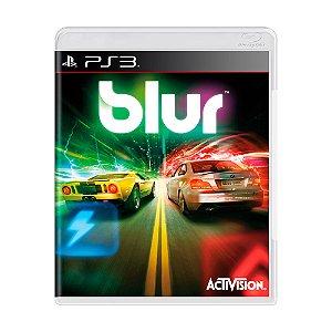 Jogo Blur - PS3