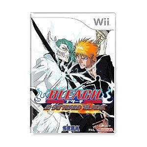 Jogo Bleach: Shattered Blade - Wii