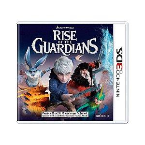 Jogo Rise of the Guardians - 3DS