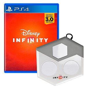 Jogo Disney Infinity 3.0 + Base - PS4