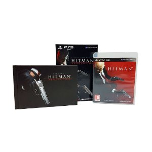 Jogo Hitman Absolution (Professional Edition) - PS3
