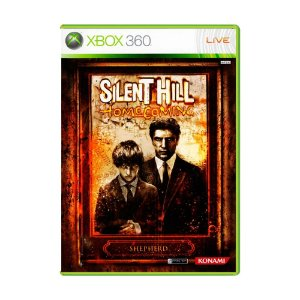 Jogo Silent Hill : Homecoming - Xbox 360