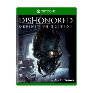 Jogo Dishonored Definitive Edition - Xbox One