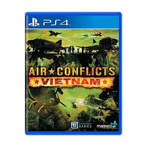 Jogo Air Conflicts: Vietnam - PS4