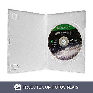 Jogo Forza Motorsport 6 - Xbox One (Sem Capa)