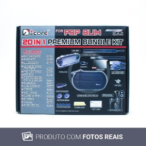 20 in 1 Premium Bundle Kit - PSP