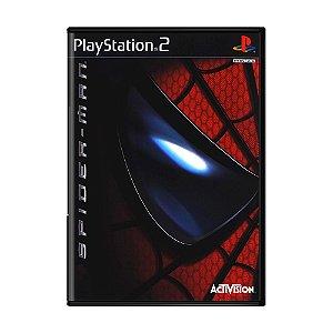 Jogo Spider-Man - PS2