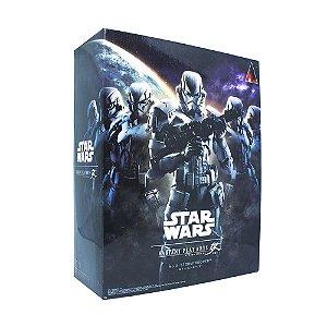 Action Figure Stars Wars: No. 3 Stormtrooper - Variant Play Arts