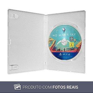 Jogo No Man's Sky - PS4 (Sem Capa)