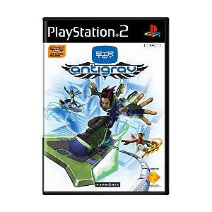 Jogo EyeToy: AntiGrav - PS2