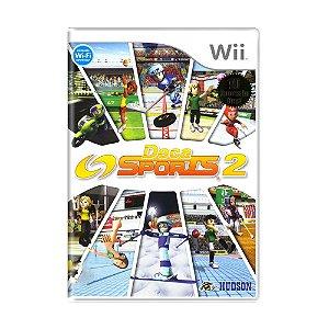 Jogo Deca Sports 2 - Wii