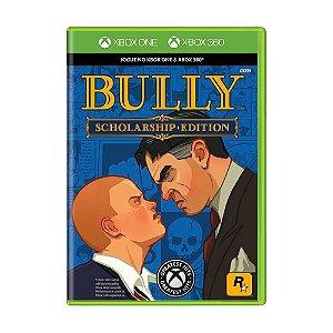 Jogo Bully: Scholarship Edition - Xbox 360 e Xbox One