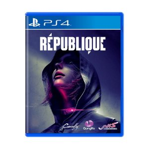 Jogo République - PS4