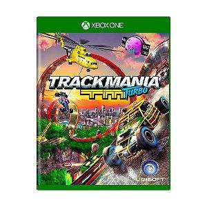 Jogo Trackmania Turbo - Xbox One