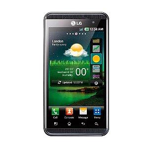Celular LG Optimus 3D Preto 8GB - LG