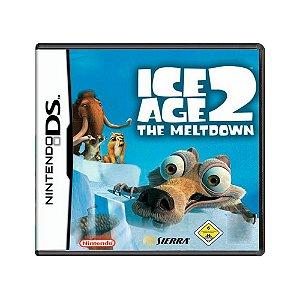 Jogo Ice Age 2 The Meltdown - DS