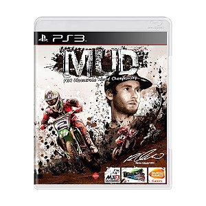 Jogo MUD - PS3