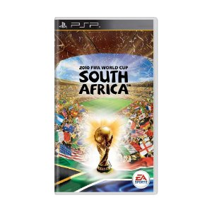 Jogo 2010 FIFA World Cup South Africa - PSP