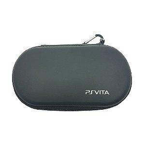 Case Preta - PS Vita