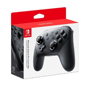 Controle Nintendo Switch Pro Controller - Switch