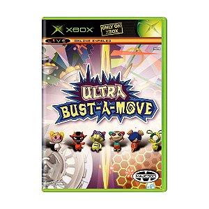 Jogo Ultra Bust-a-Move - Xbox