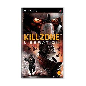Jogo Killzone: Liberation - PSP