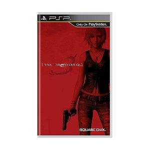 Jogo The 3rd Birthday - PSP