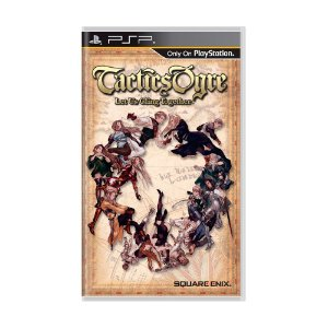 Jogo Tactics Ogre Let us Cling Together - PSP
