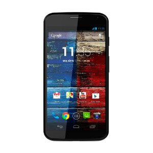 Celular Moto X XT1058 16GB Preto - Motorola