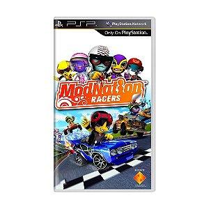 Jogo ModNation Racers - PSP