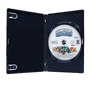 Jogo Skylanders Spyro's Adventure - Wii
