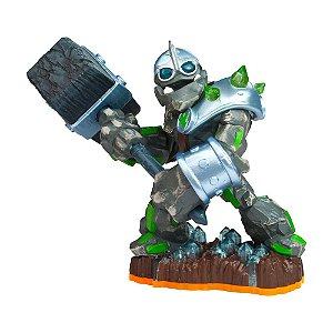 Boneco Skylanders: Crusher