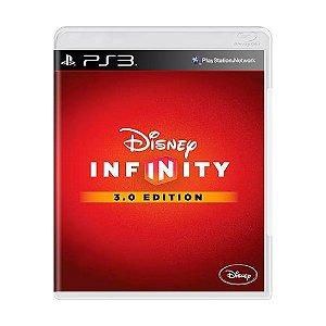 Jogo Disney Infinity 3.0 - PS3