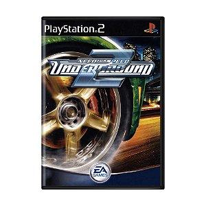 Jogo Need for Speed Underground 2 - PS2