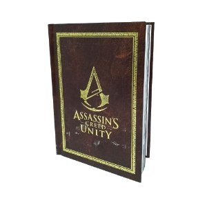 Artbook Assassin's Creed Unity