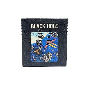 Jogo Black Hole - Atari