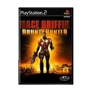 Jogo Mace Griffin: Bounty Hunter - PS2