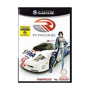 Jogo R:Racing Evolution - GC - GameCube