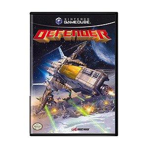 Jogo Defender - GC - GameCube
