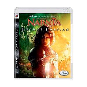 Jogo As Crônicas de Nárnia: Príncipe Caspian - PS3