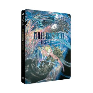 Jogo Final Fantasy XV (Deluxe Edition) - PS4