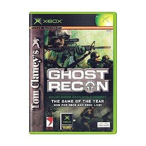 Jogo Tom Clancy's Ghost Recon - Xbox