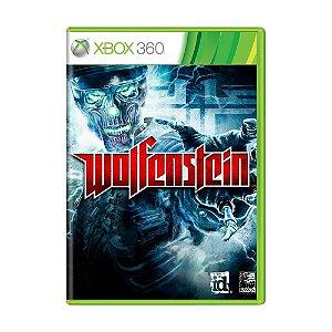 Jogo Wolfenstein - Xbox 360