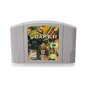 Jogo Quake II - N64
