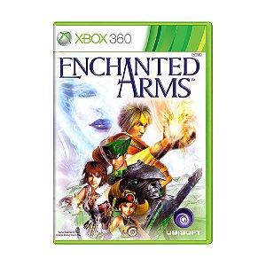 Jogo Enchanted Arms - Xbox 360