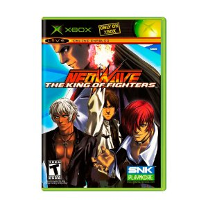 Jogo The King of Fighters NeoWave - Xbox