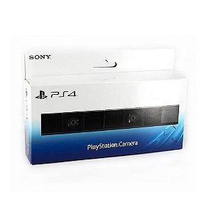 PlayStation Câmera Sony Sem suporte - PS4