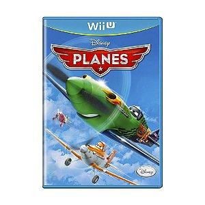 Jogo Planes - Wii U